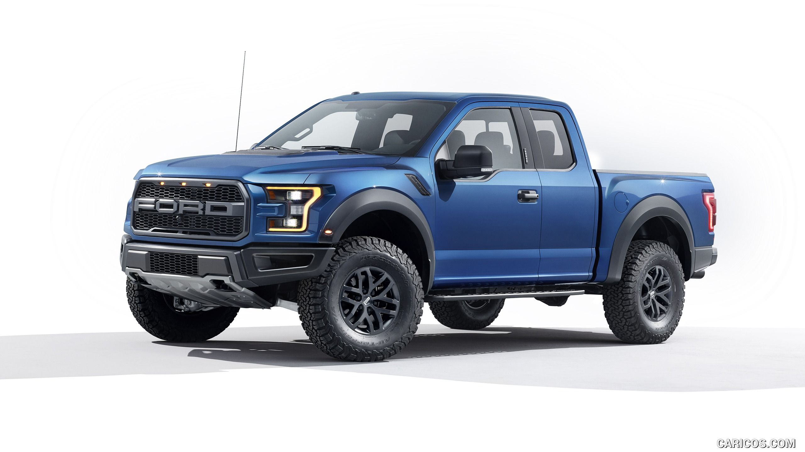 If you want the new trucktracular twin turbo 2017 ford raptor and really who doesn t here s how much it s apparently going to reduce your bank account