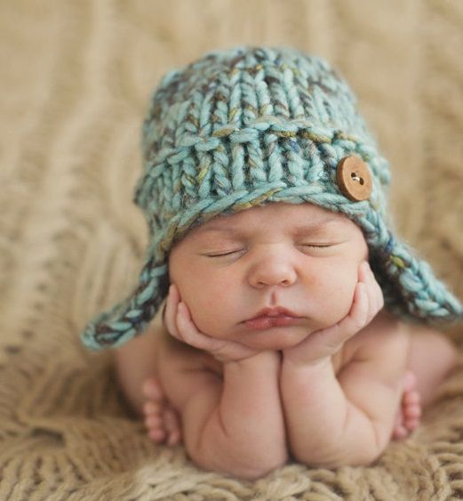6a7d7a1ad8243 Baby Hats Types And Styles