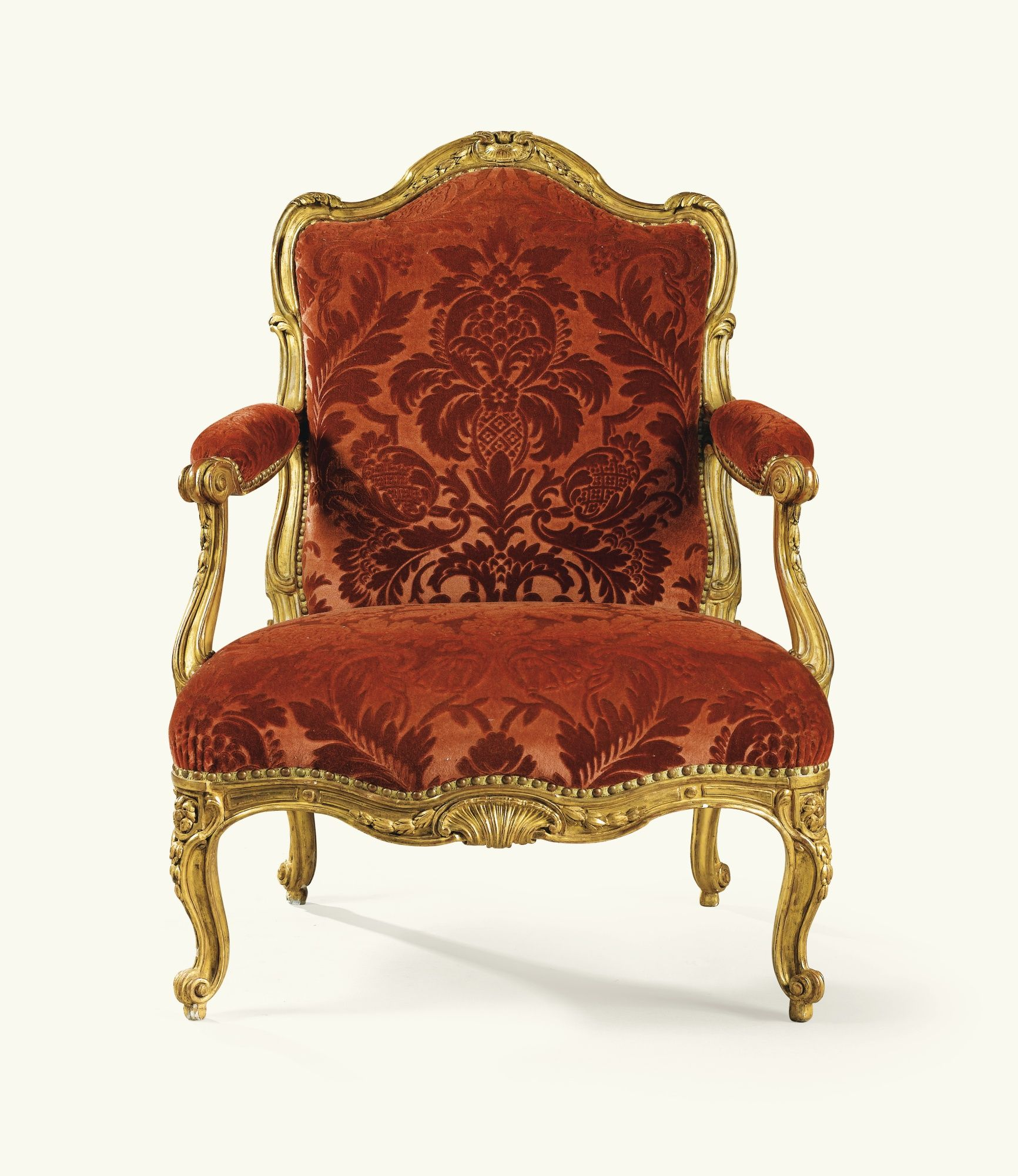 1000 ideas about chaise louis xv on pinterest louis xv for Chaise louis xv