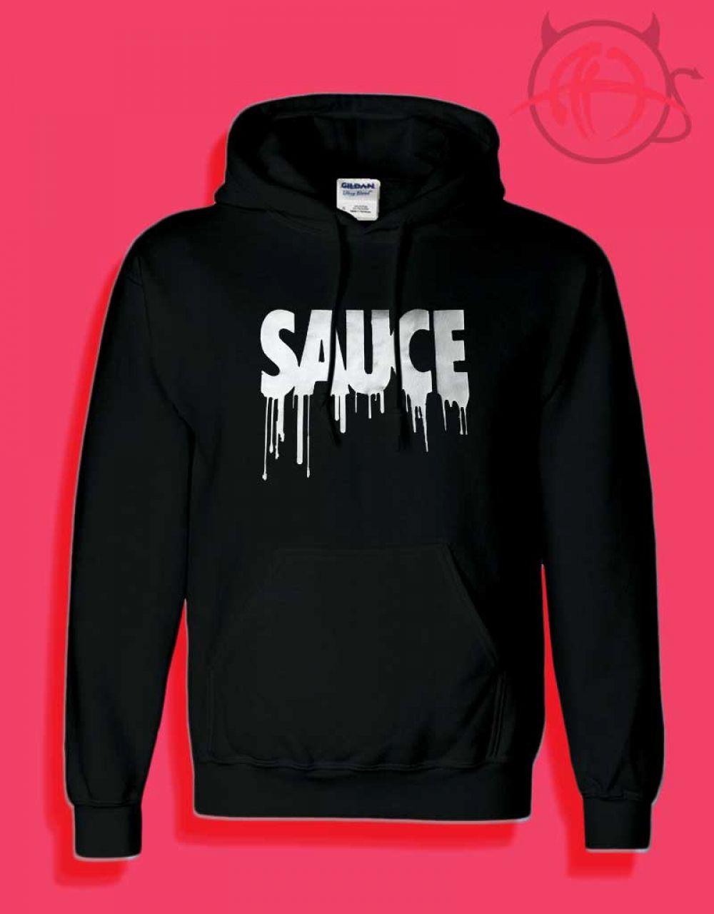 17620c5508 Cheap Custom Sauce Hoodies   33.50  Tee  Hype  Outfits  Outfit  Hypebeast   fashion  shirt  Tees  Tops  Teen