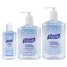 Did You Know Hand Sanitizer Works Great To Remove Stains On