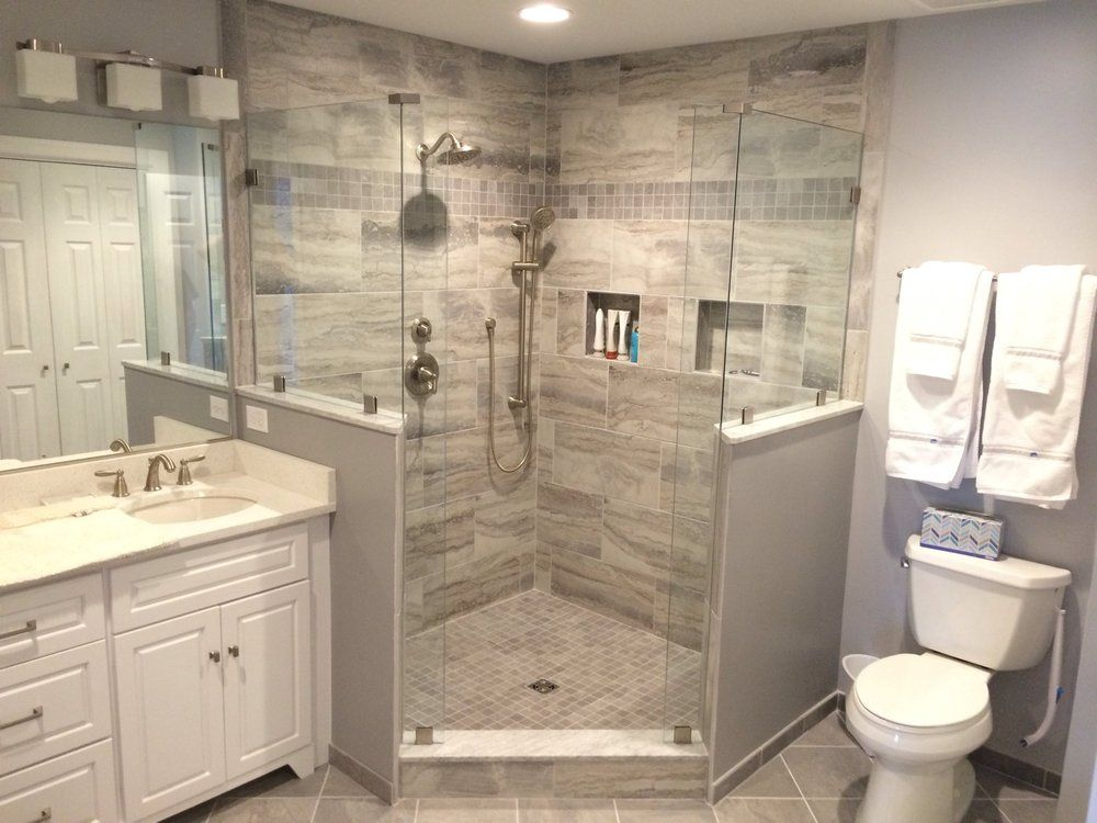 Photo Of Herl S Bath And Tile Solutions