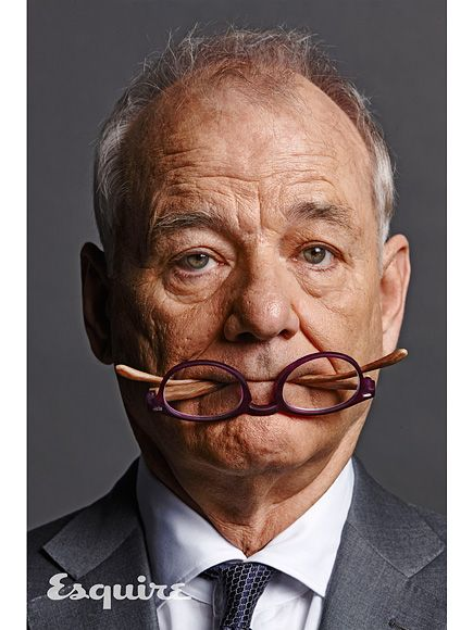 Bill Murray Is a Huge Adele Fan: What His Sons Had to Do With It : People.com