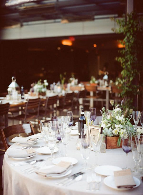 Culver City Wedding by Bash, Please + Amy and Stuart Photography | The Wedding Story