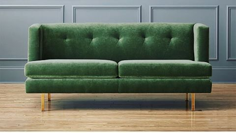 New Post On The Best Small Sofas Link In Bio Design Sofa