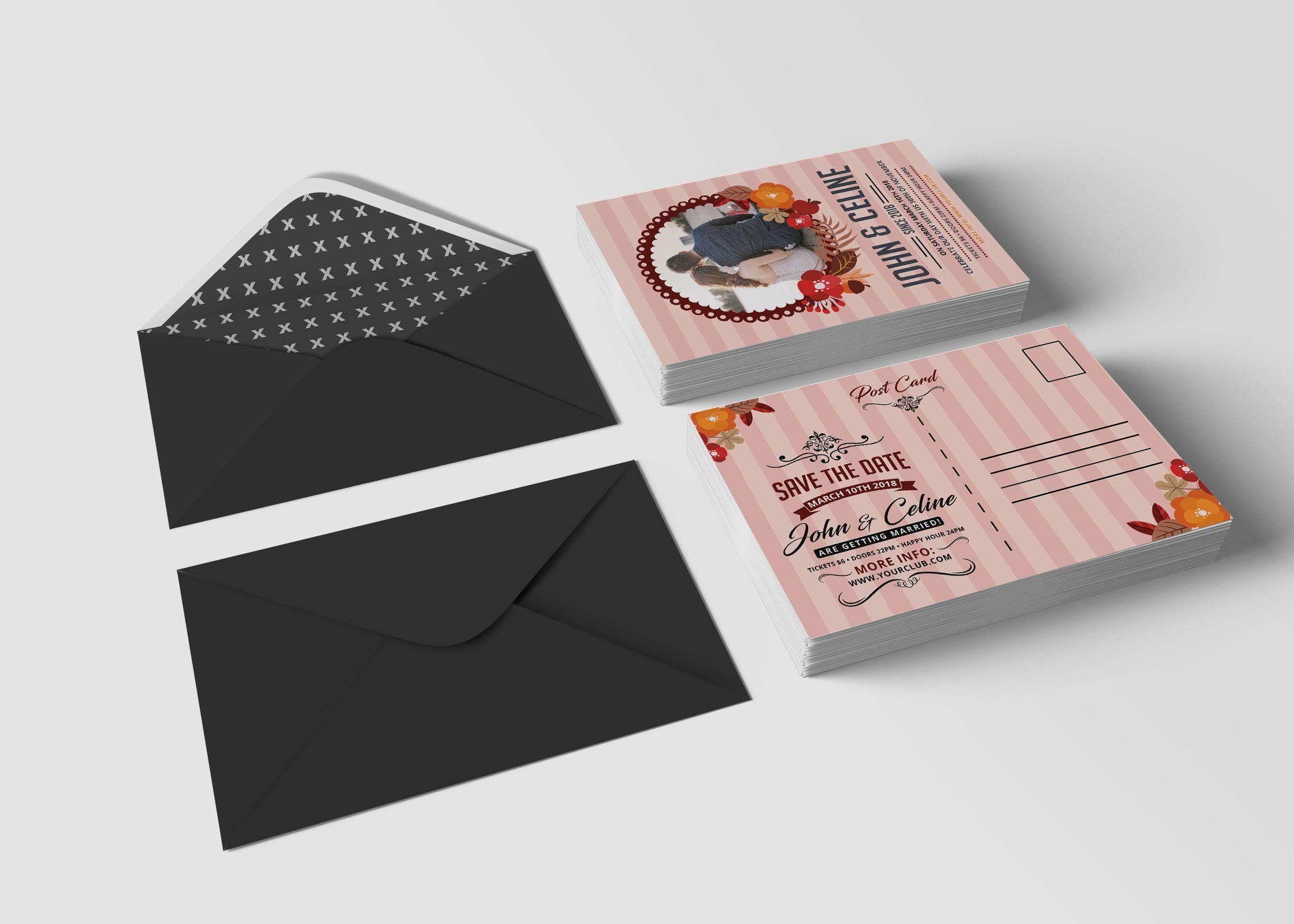 Chinese Wedding Invitation Design Template Invitation