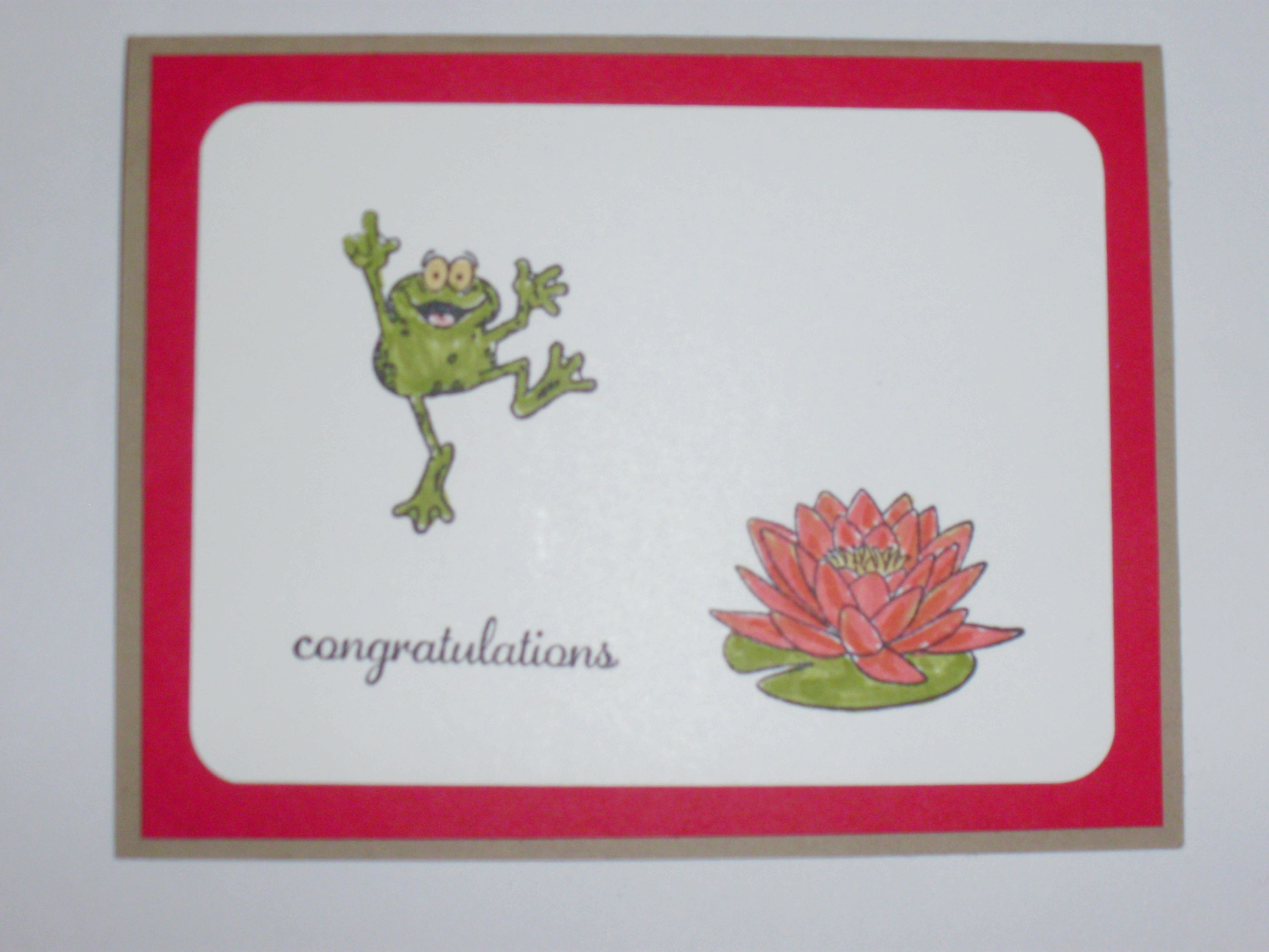 Congratulations on your new pad (home). | Clever cards. | Pinterest ...