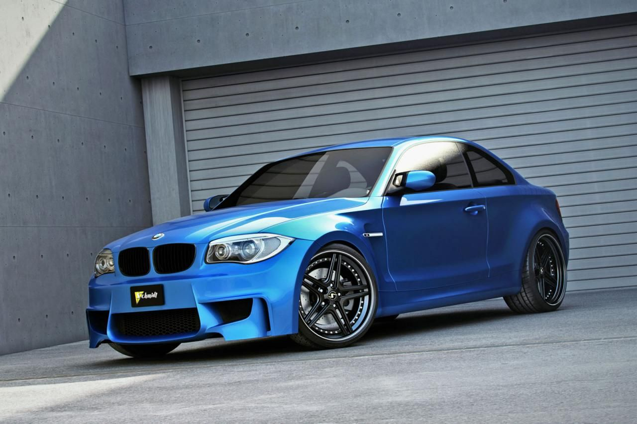 Bmw 1 Series M Coupe Bmw 1 Series M Coupe By Best Cars And Bikes