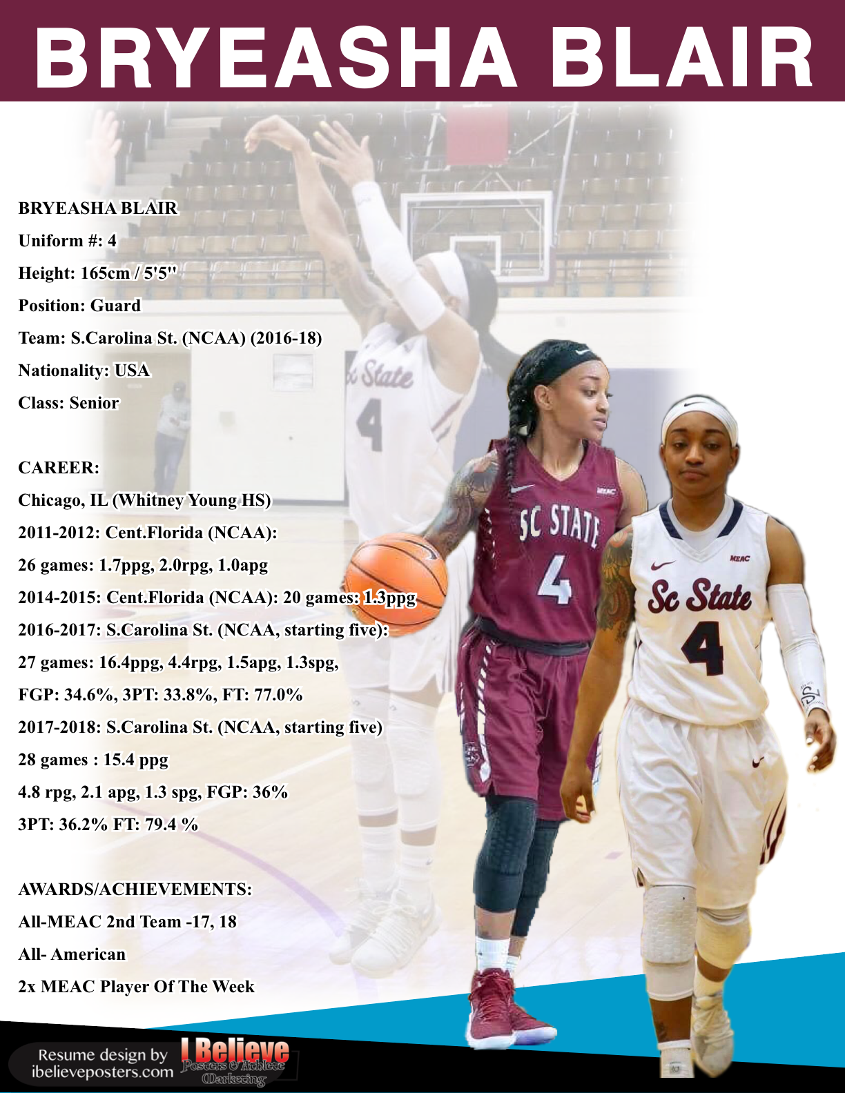 Basketball Resume Design Resume Design Resume Design Professional Basketball Players