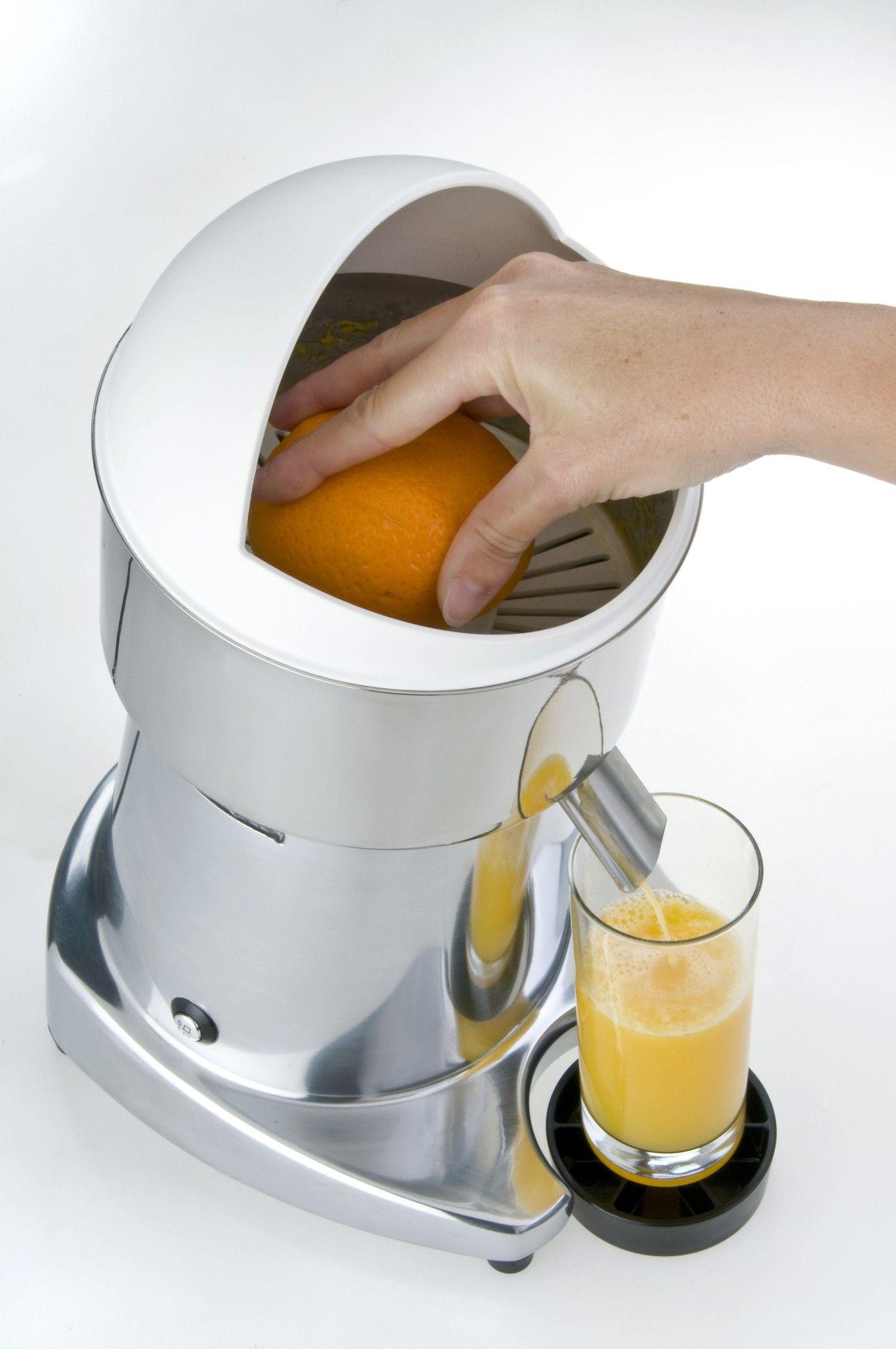 Ceado s98 commercial juicer juicer citrus juicer