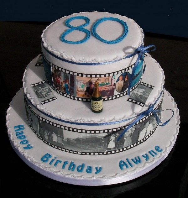 24 Birthday Cakes For Men Of Different Ages 80 Birthday Cake Happy Birthday Cakes Birthday Cakes For Men