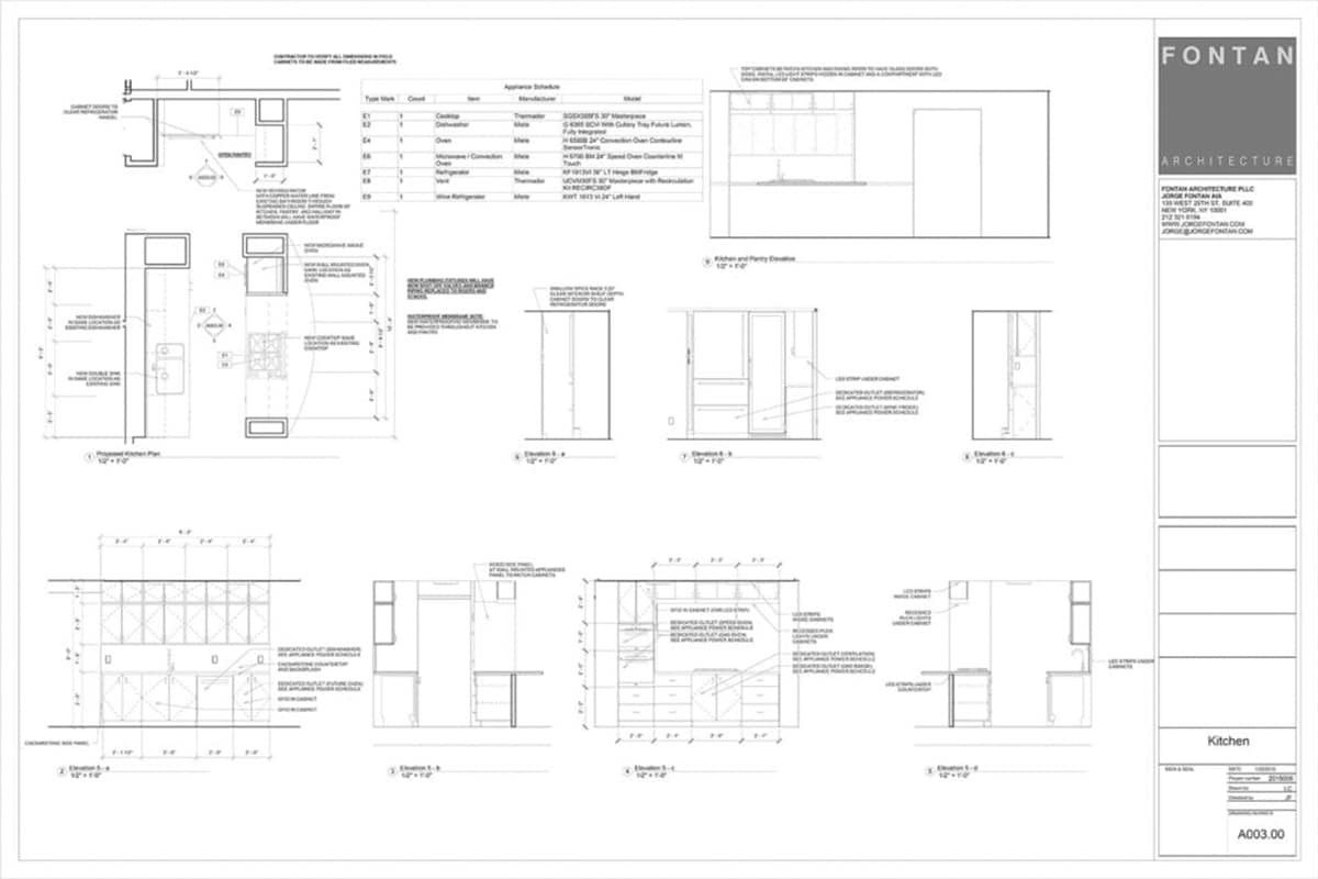 12 Lovely Kitchen Cabinets Design Drawings Who Measures For Kitchen Cabinets Fontan Architecture Kitchen Cabinets Design