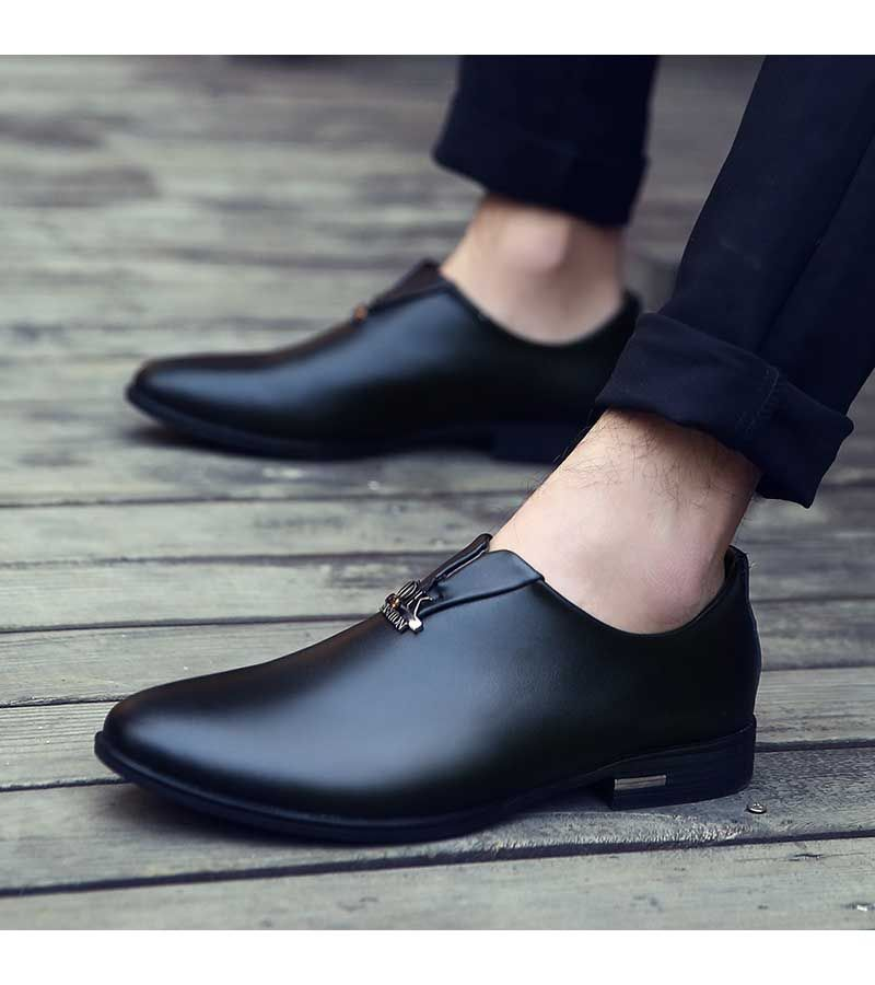 comfortable work dress shoes mens
