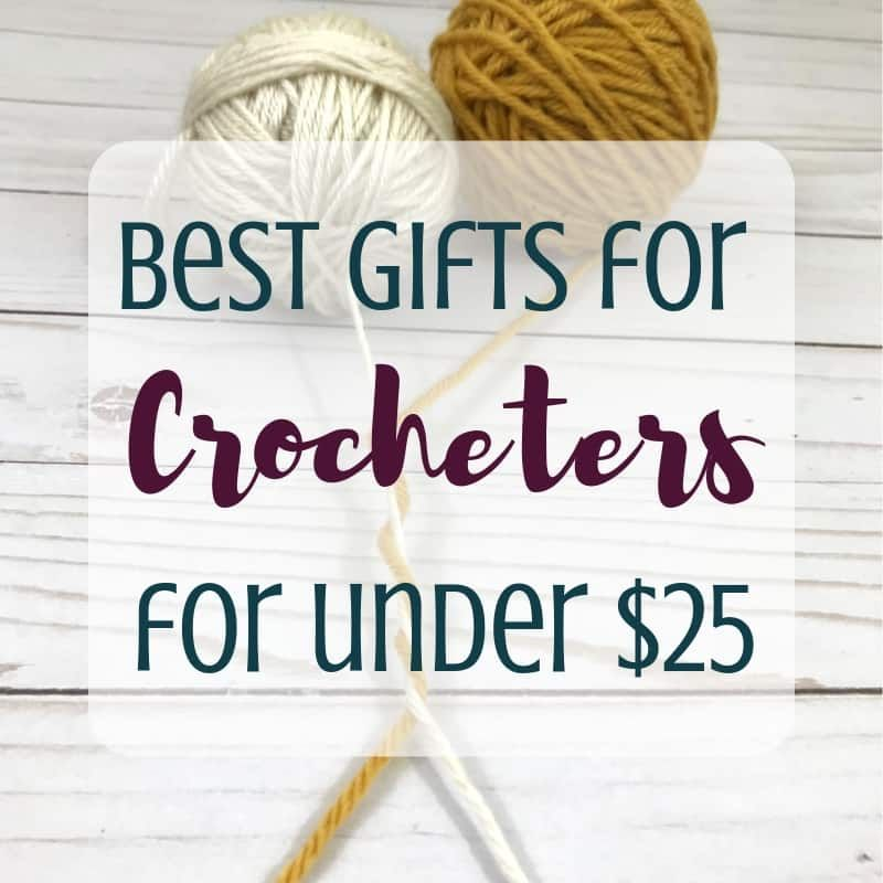 The Best Gifts For Crocheters For Under 25 Best Gifts Gifts Crochet Lovers