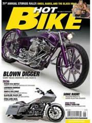 Hot Bike Magazine Free Subscription With Images Bike Magazine