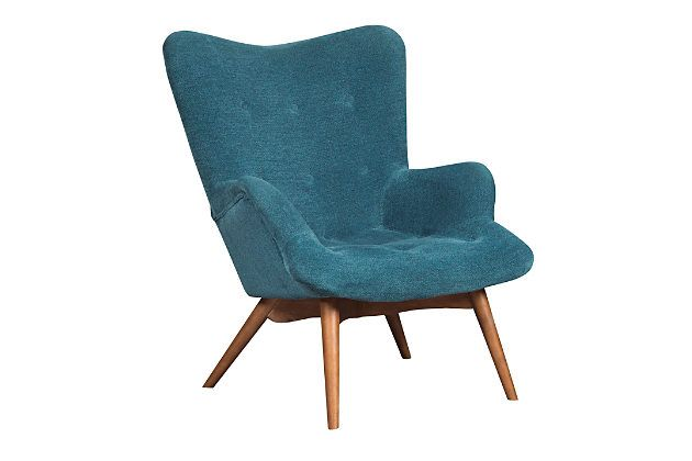 Living Room Furniture Item On A White Background Accent Chairs Upholstered Accent Chairs Turquoise Accent Chair