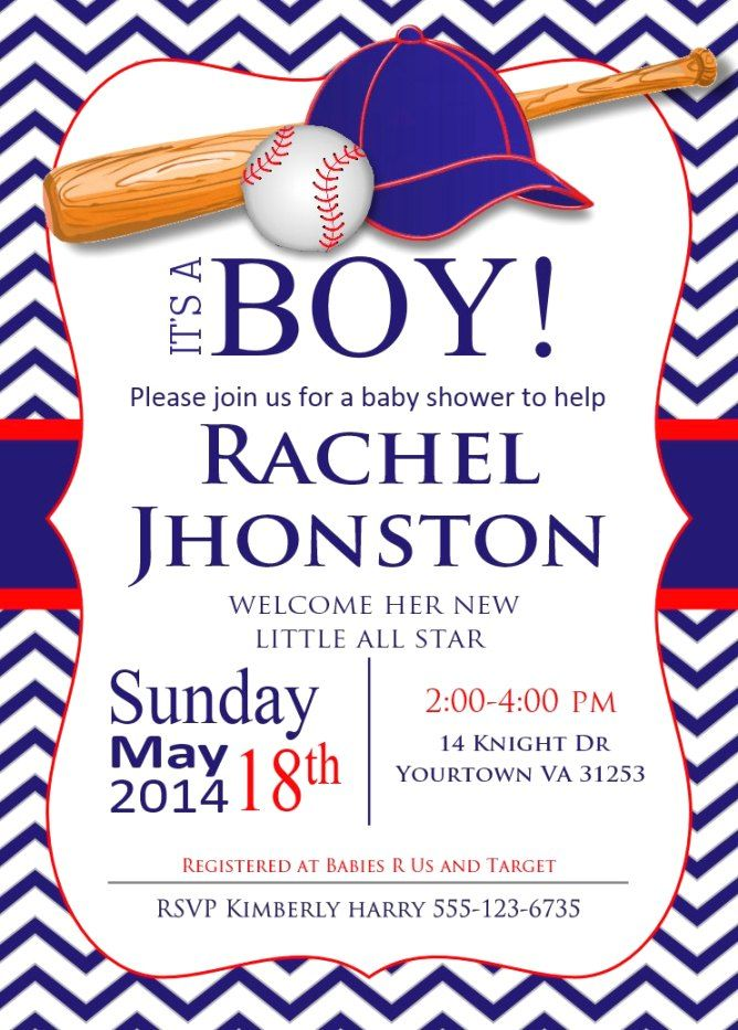 Free Online Baby Shower Invitations Templates 5 Cumpleaños
