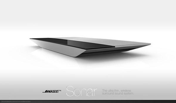 Sonar by BOSE