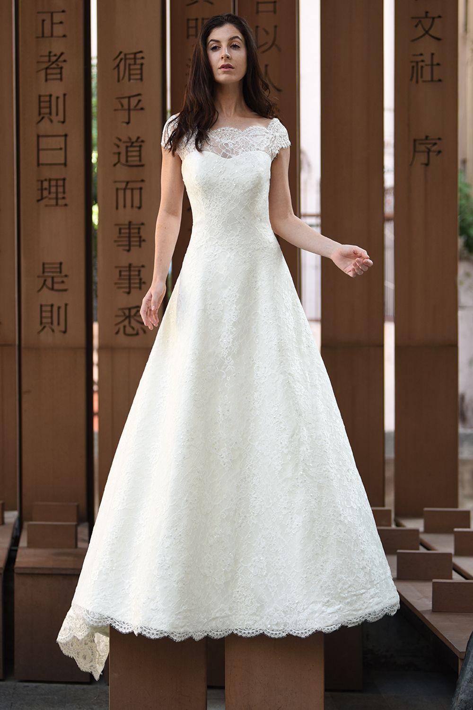 Augusta Jones Kennedy Augusta jones wedding dress
