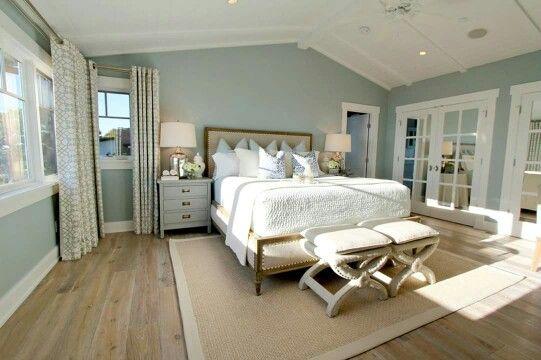 Wedgewood Gray From Benjamin Moore Bedroom Wall Colors Bedroom