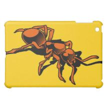 RED ANT iPad MINI COVERS