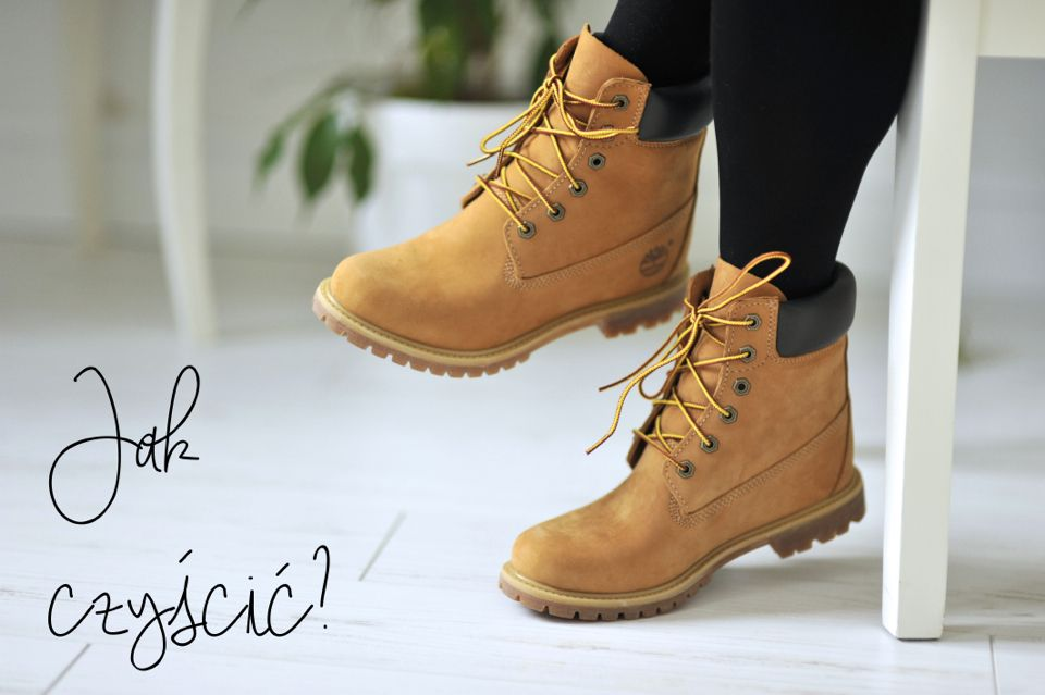 Timberlandy Jak Czyscic Boots Timberland Boots Shoes
