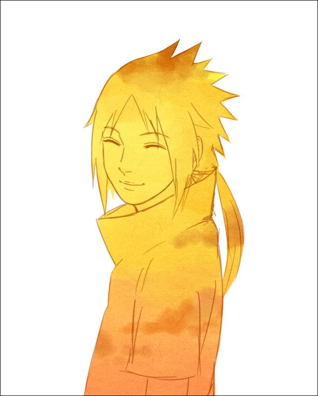 Naruto - Izuna Uchiha