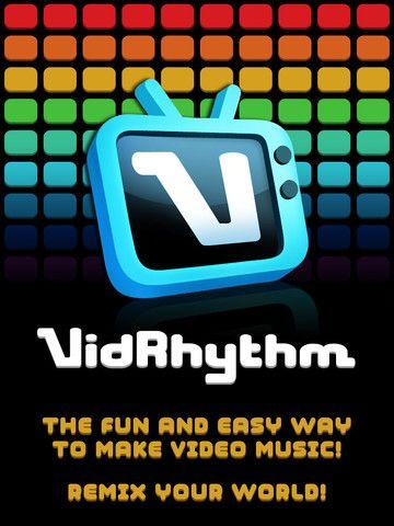 vidrhythm - Free app for elementary music teachers | Digital