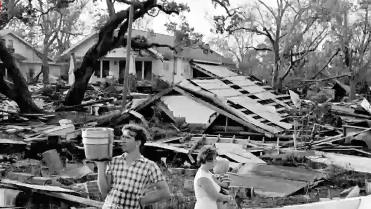Remembering Hurricane Camille 47 Years Later Videos From The Weather Channel Weather Com Hurricane Camille Hurricane Hurricane Pictures