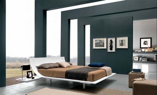 Modern Italian Home Interiors