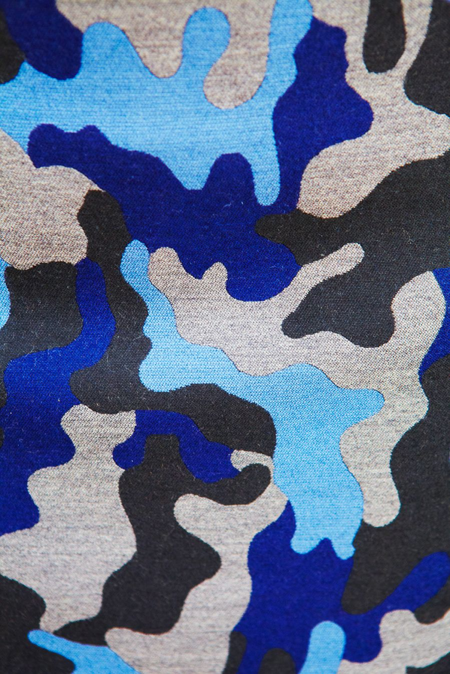 Channel this season's camo trend into next season LFW