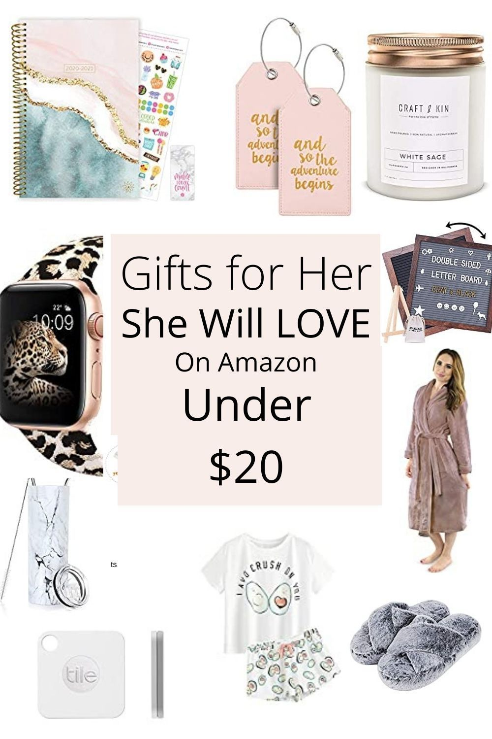 Best Christmas Gifts For Wife 2020 Amazon