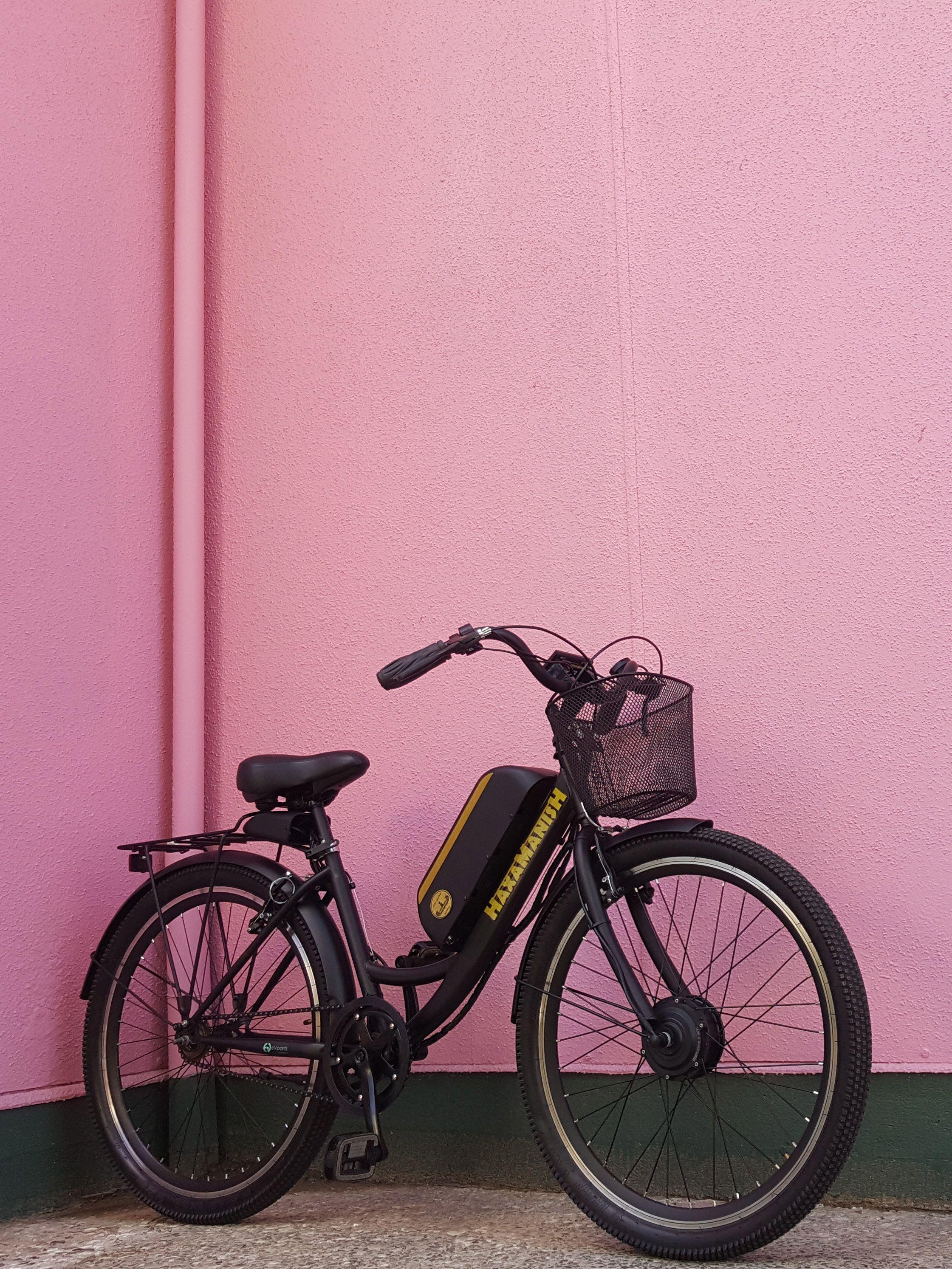 دوچرخه برقی کلاسیک هکسیکل