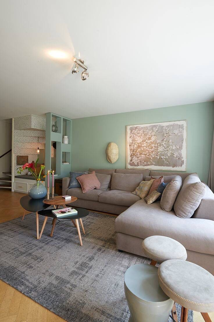 Mint Blue Living Room Living Room Green Home Living Room