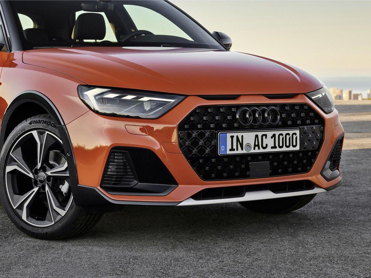 Audi A1 Citycarver Prezzo Motori Diesel Interni E Uscita