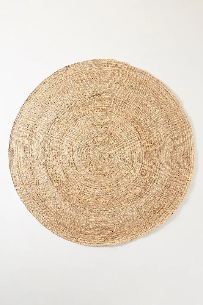 Round Rug Rugs On Carpet, Small Round Straw Rug