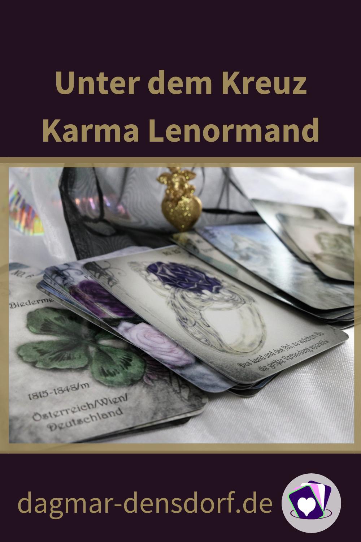 Tarot Orakel Karma