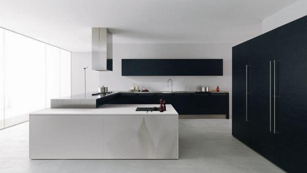 Una cucina a regola d\'arte | Kitchens, Kitchen design and Interiors