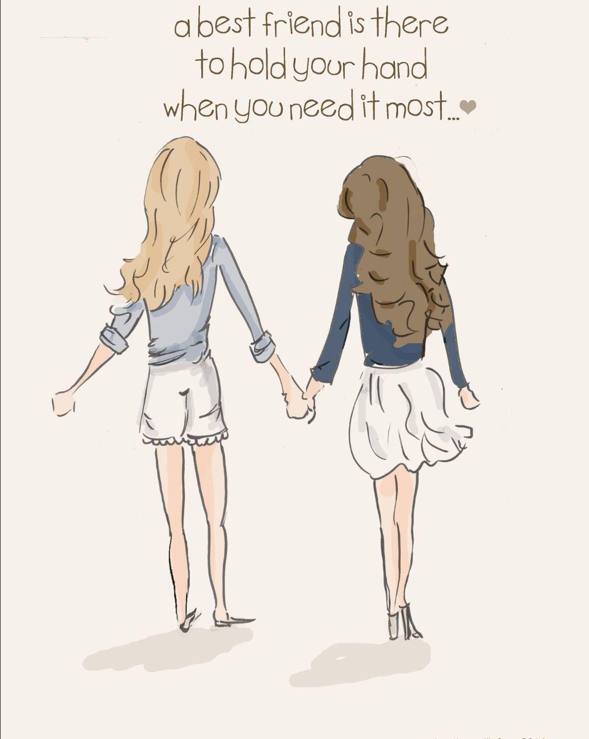 Wish You Were Heeeere Friends Quotes Heather Stillufsen Bff