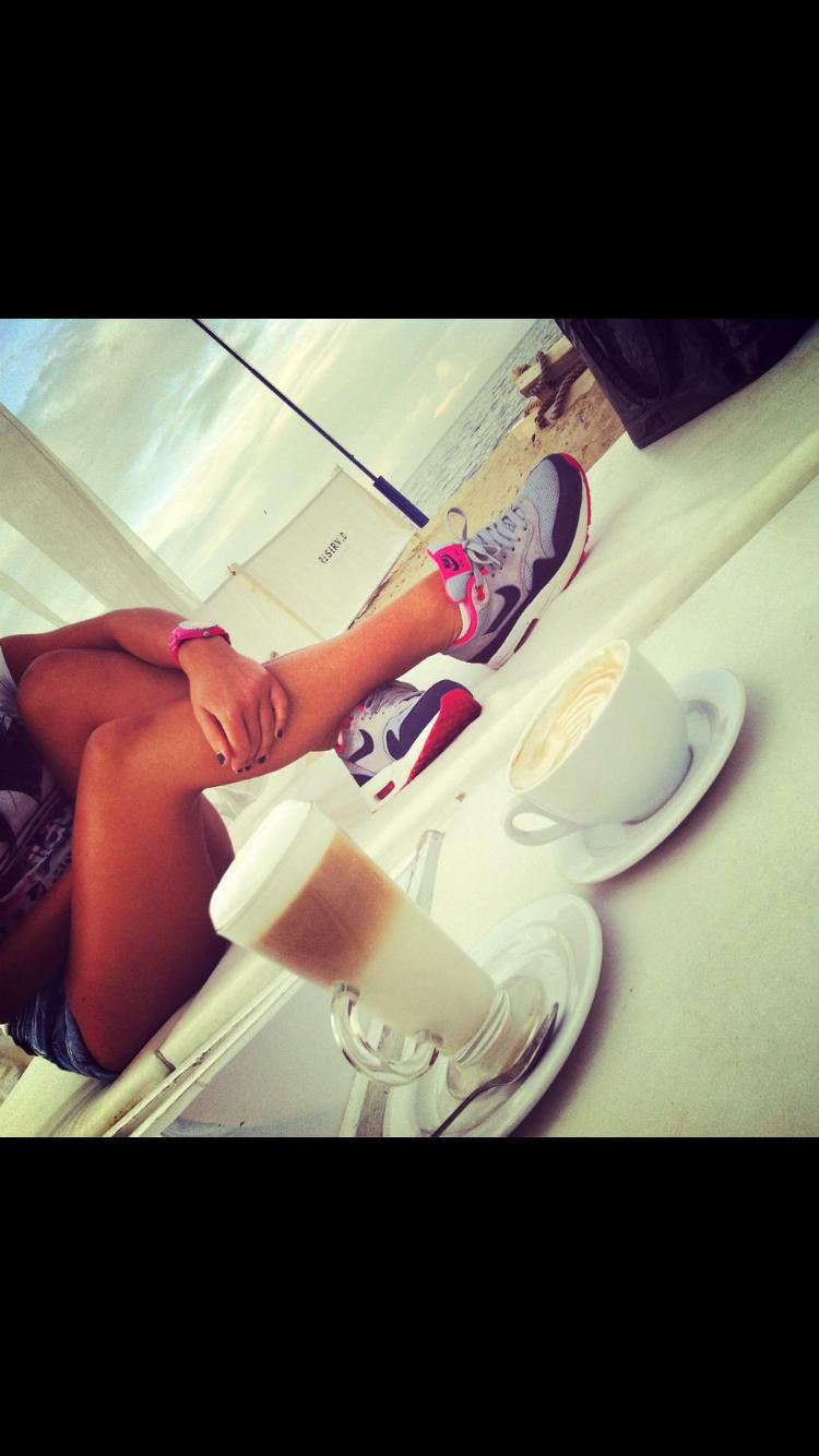 Vacation coffe