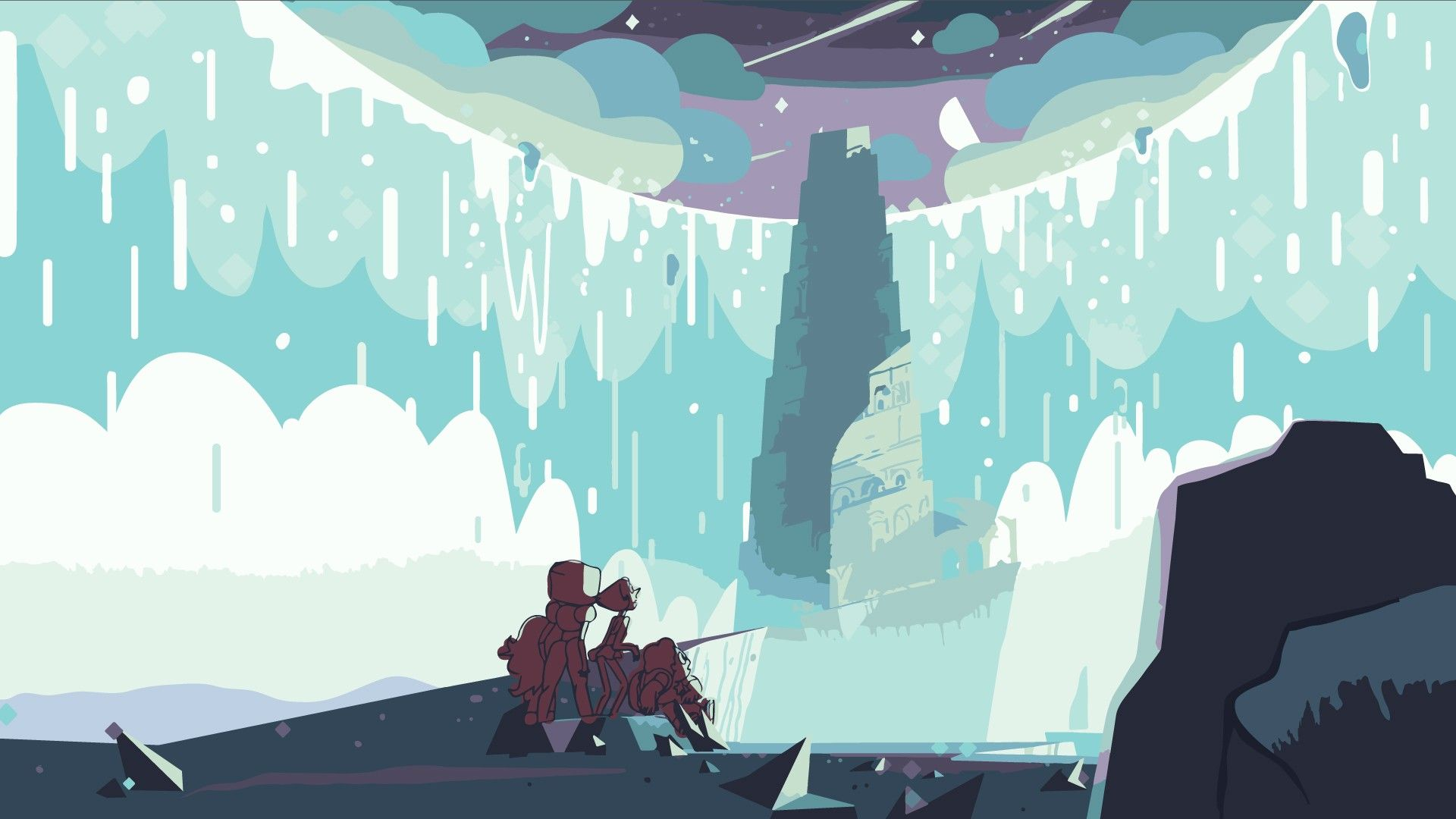 Steven Universe Backgrounds Steven Universe Background