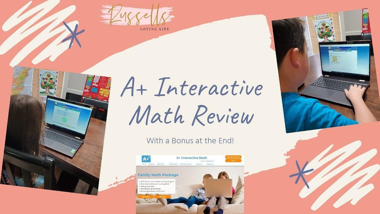 A Plus Interactive Math Math Curriculum Math First Grade Math Worksheets [ 720 x 1280 Pixel ]