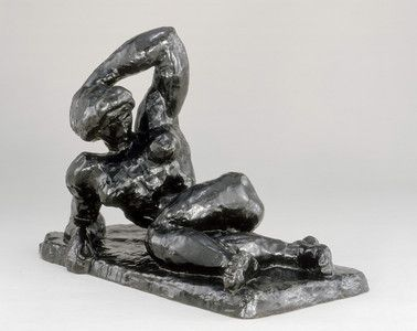 Reclining Nude - Limited Edition — Weston Photography
