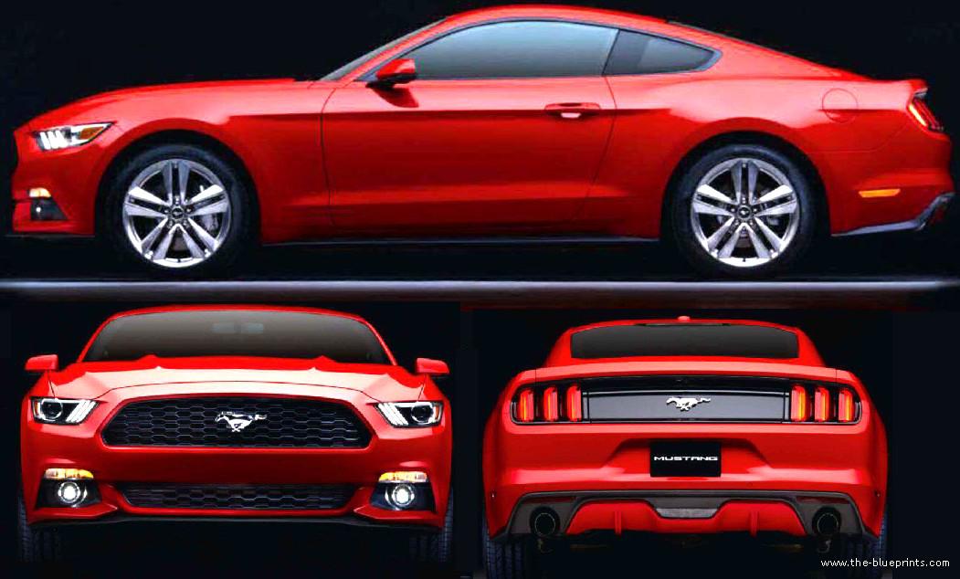 Ford Mustang 2015 Png 1051 634 2015 Ford Mustang Ford Mustang Mustang
