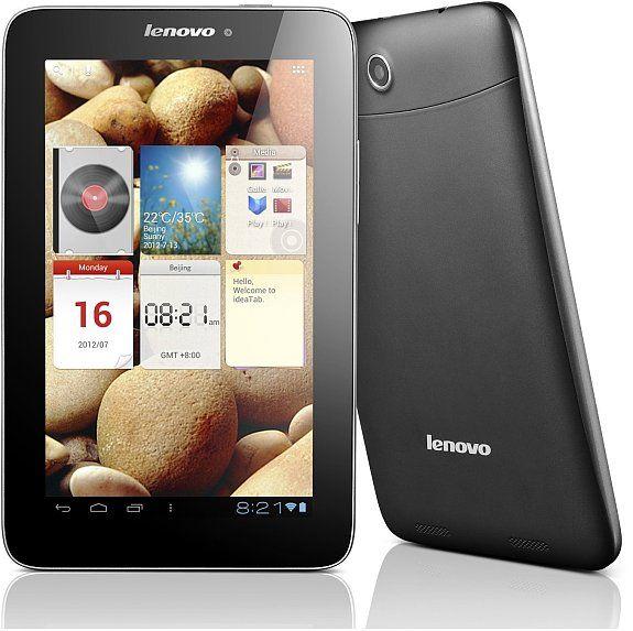 Lenovo Ideatab A2107a 17 8 Cm 7 Zoll Tablet Pc Mtk 6575 1ghz 3g 16gb Hdd Android 4 0 Neu Und Günstig Willhaben Android Tablet
