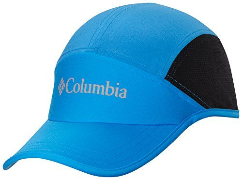 0018feb322c Columbia Mens Trail Dryer Baseball Cap OS Hyper Blue     Want additional  info