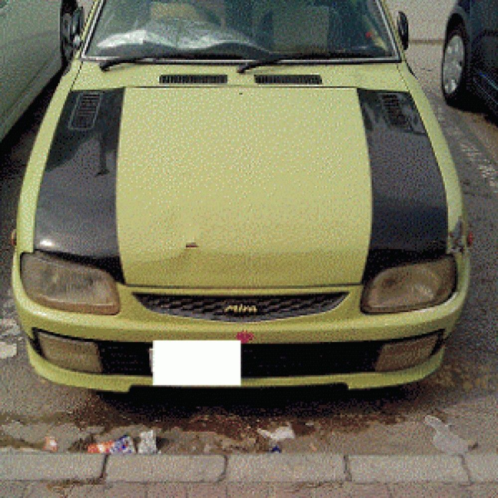Comments by Seller Dear SIR I Want To Sale My Car Daihatsu Charade ...