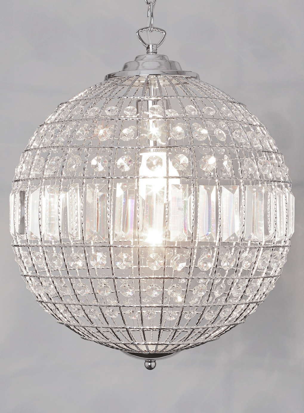 17 Best images about Lighting on Pinterest | Ceiling pendant, Crystal ball  and Search