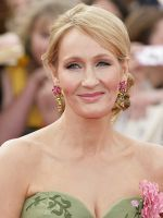 J.K. Rowling's Letter To A Fan Is Our Patronus #refinery29