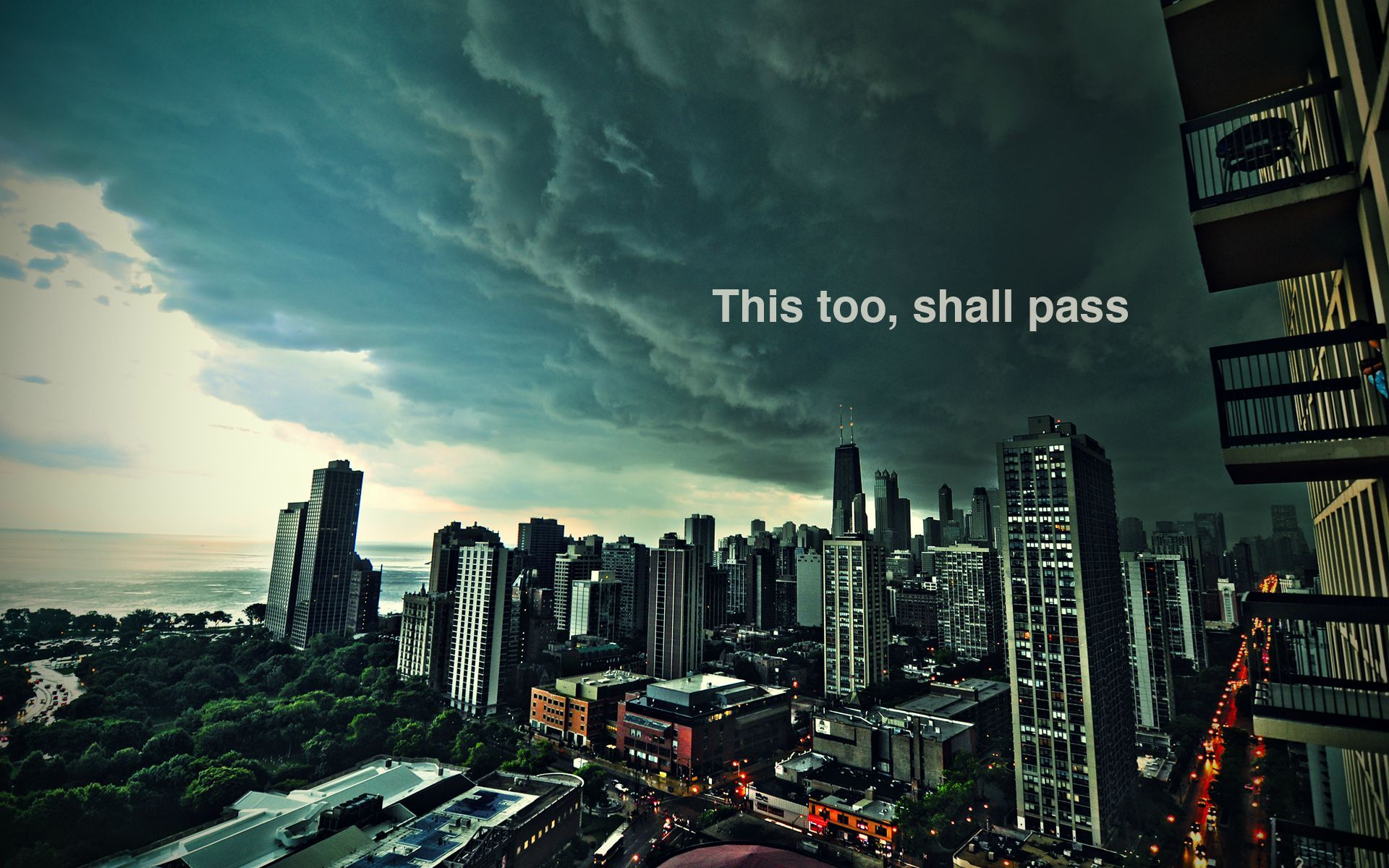This Too Shall Pass Inspirational Wallpapers Motivational